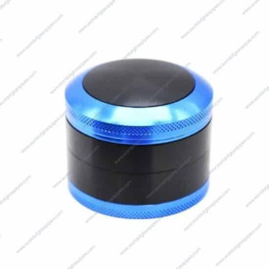 blue grinder front
