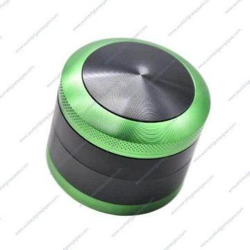 green grinder