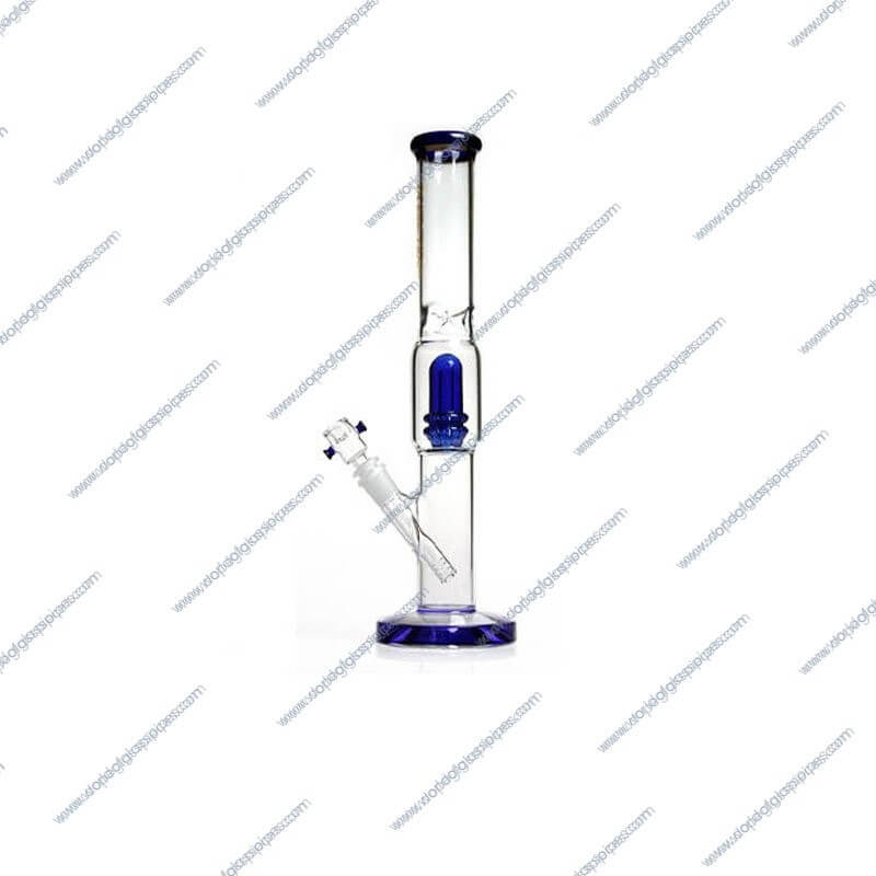 15 Inch Colored Showerhead Glass Piece4