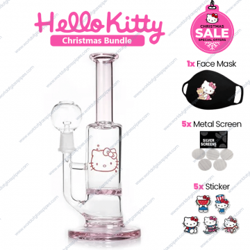 Sweet Kitty Bunlde Hello Kitty