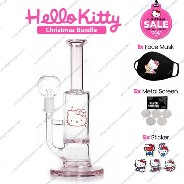 Sweet Kitty Bunlde Hello Kitty
